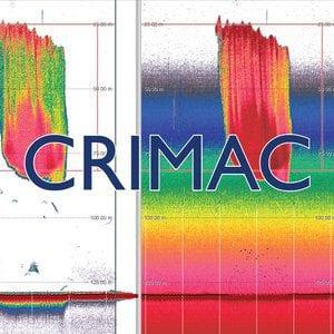 Lenke til CRIMAC sin nettside