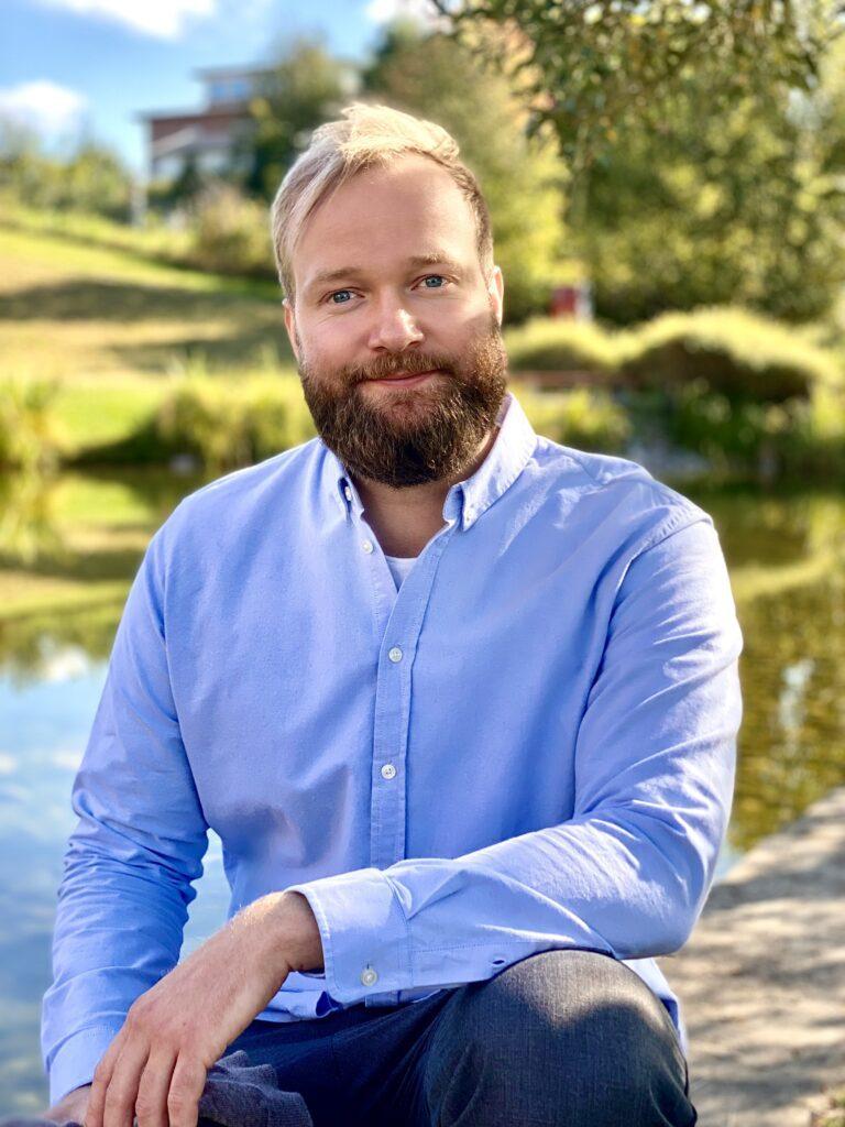 Olav Nikolai Breivik, seniorforsker, Norsk Regnesentral